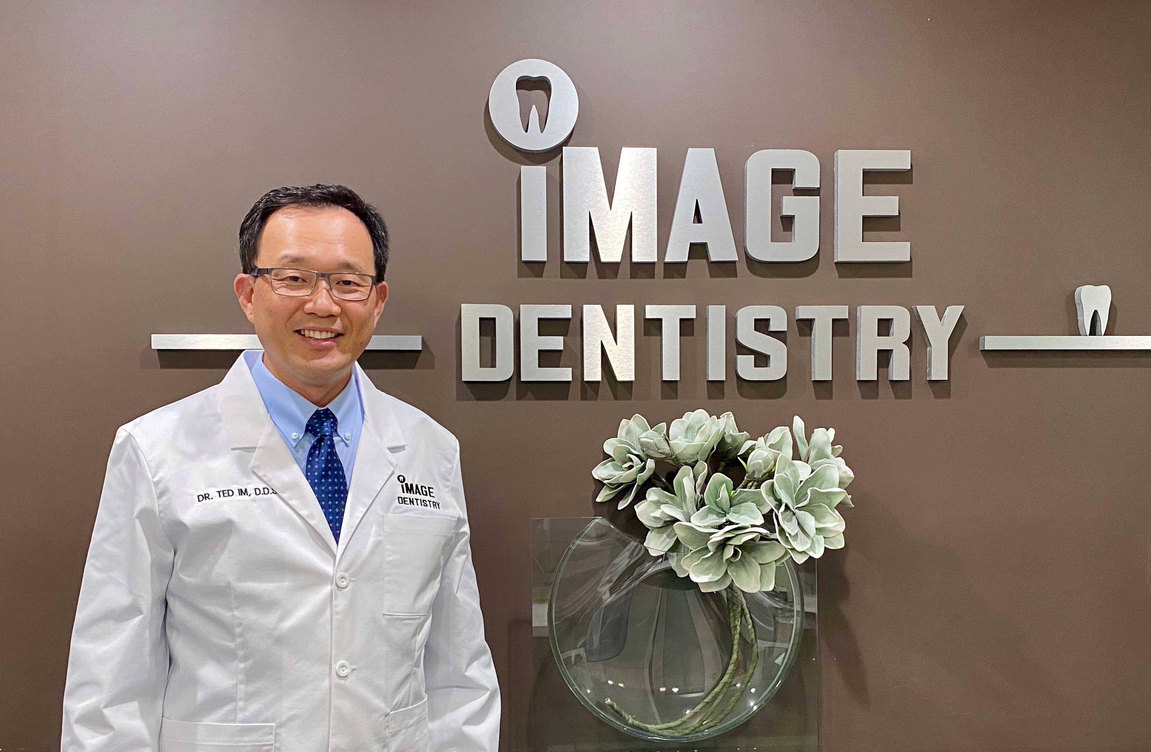Dr. Ted Im | Image Dentistry