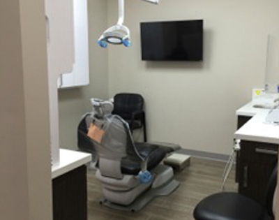 Image Dentistry - Operation Room
